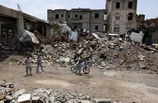 Liên hợp quốc tuyên bố tạm ngừng vòng hòa đàm Yemen
