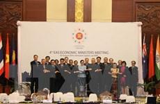 Các quốc gia Đông Á nỗ lực thúc đẩy hội nhập kinh tế khu vực