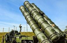Hải quân Nga được trang bị tên lửa phòng không thế hệ mới