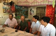 Công bố kết luận chính thức vụ án oan sai của ông Trần Văn Thêm