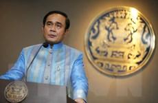 Thái Lan thông báo tổ chức tổng tuyển cử vào cuối năm 2017