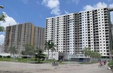 Chủ đầu tư cần giải chấp căn hộ đã thế chấp trước khi chào bán