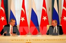 [Video] Nhận định về sự cải thiện quan hệ Nga - Thổ Nhĩ Kỳ