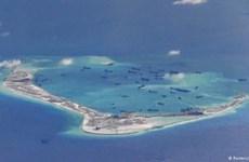 Tổ chức Pháp kêu gọi tôn trọng phán quyết của PCA về Biển Đông