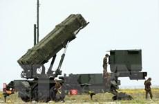 Nhật Bản triển khai tên lửa phòng thủ đảo xa để ngăn Trung Quốc