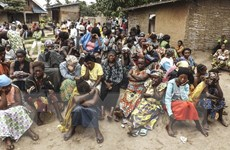 Phiến quân Uganda thảm sát hàng chục dân thường ở CHDC Congo