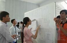 Điểm chuẩn của một số trường ở TP. HCM, Bình Dương, Đà Nẵng