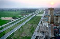 Hà Nội sẽ trồng 45.000 cây bóng mát tại Đại lộ Thăng Long