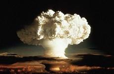 Pakistan và Ấn Độ hướng tới thỏa thuận không thử vũ khí hạt nhân