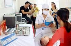 Cao Bằng phát hiện hơn 150 trường hợp bệnh nhân nghi ho gà