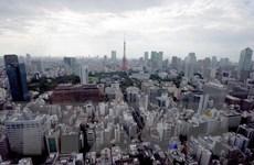 Bức tranh kinh tế Nhật Bản vẫn tiếp tục các gam màu ảm đạm