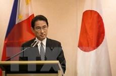 Bốn tàu hải cảnh của Trung Quốc lại xâm nhập lãnh hải Nhật Bản