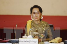 Các nhóm vũ trang Myanmar muốn tham gia tiến trình hòa bình