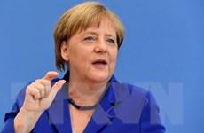 Thủ tướng Đức Merkel thăm Cộng hòa Séc, Estonia và Ba Lan