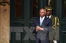 Angola dự báo thâm hụt ngân sách 6 tỷ USD trong năm 2016