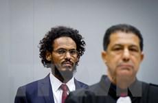 ICC lần đầu mở phiên tòa xét xử tội danh phá hoại di sản văn hóa