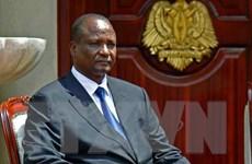 Lãnh đạo Nam Sudan thăm Sudan, nối lại quan hệ song phương