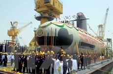 Ấn Độ: Rò rỉ hàng nghìn trang tài liệu mật về tàu ngầm lớp Scorpene
