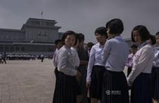 Triều Tiên tổ chức Đại hội Đoàn thanh niên lần đầu trong 23 năm