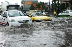 TP. HCM cấp bách tìm các giải pháp chống ngập úng sau mưa