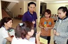 Nhiều thí sinh chỉ đăng ký xét tuyển bổ sung vào một trường