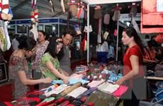 Liên hoan du lịch làng nghề truyền thống Hà Nội-Việt Nam 2016