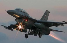 Thổ Nhĩ Kỳ tiêu diệt nhiều nhân vật cấp cao người Kurd ở Iraq