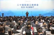 [Video] Tham vọng lãnh đạo kinh tế toàn cầu của Trung Quốc quá xa vời