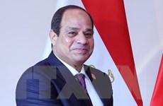 Ai Cập kêu gọi G20 giải quyết tận gốc vấn đề di cư và khủng bố
