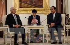 Thủ tướng Malaysia thăm Thái Lan thúc đẩy quan hệ song phương