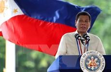 """""""Tổng thống Philippines chủ động hủy cuộc gặp tổng thống Mỹ tại Lào"""""""