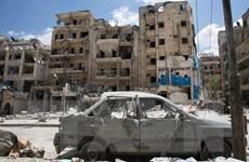 Nga kêu gọi FSA ngừng chiến đấu chống lực lượng người Kurd