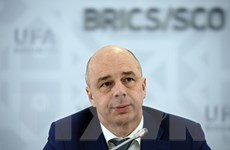 Nga để ngỏ khả năng cho Ukraine tự giải quyết khoản nợ 3 tỷ USD