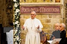 Giáo hoàng sẽ có chuyến thăm lịch sử tới Gruzia và Azerbaijan