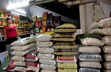 Mỹ kiện Trung Quốc lên WTO về việc trợ giá nông sản trong nước