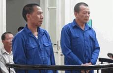 Nguyên Tổng giám đốc HAIC bị đề nghị mức án từ 18-20 năm tù