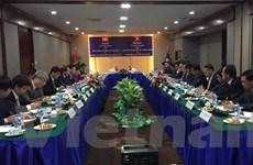 Việt Nam-Lào tăng cường hợp tác trong lĩnh vực an toàn thông tin