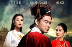 """Trình chiếu """"Mỹ nhân"""" tại Tuần lễ phim ASEAN ở Trung Quốc"""
