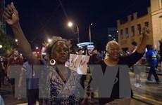 Mỹ: Thành phố Charlotte ban bố tình trạng khẩn cấp do bất ổn