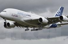Mỹ giành chiến thắng trong vụ kiện EU trợ cấp hãng Airbus