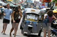 [Video] Bangkok là thành phố du lịch hấp dẫn nhất thế giới