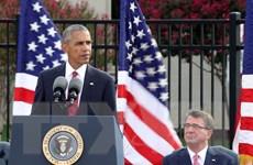 Tổng thống Mỹ lên án việc vô hiệu hóa quyền phủ quyết JASTA