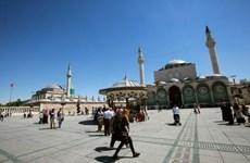Du lịch Thổ Nhĩ Kỳ bị sụt giảm 38% lượng du khách vì vụ đảo chính