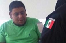 Mexico xác định một thủ phạm gây ra vụ 43 sinh viên mất tích