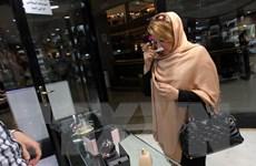 Chính phủ Australia nối lại quan hệ thương mại với Iran