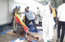 Mỹ yêu cầu thân nhân của nhân viên chính phủ rời CHDC Congo