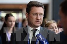 Nga khẳng định không cắt giảm sản lượng khai thác dầu mỏ