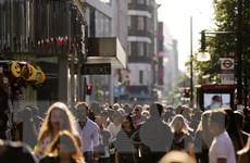 """Kinh tế Anh có nhiều dấu hiệu """"bốc hơi"""" do sụt giảm đầu tư"""