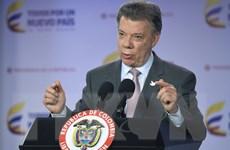 Chính phủ Colombia và ELN tuyên bố chính thức hòa đàm công khai