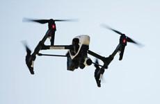 """Phiến quân Hồi giáo """"đang sử dụng UAV làm vũ khí tấn công"""""""